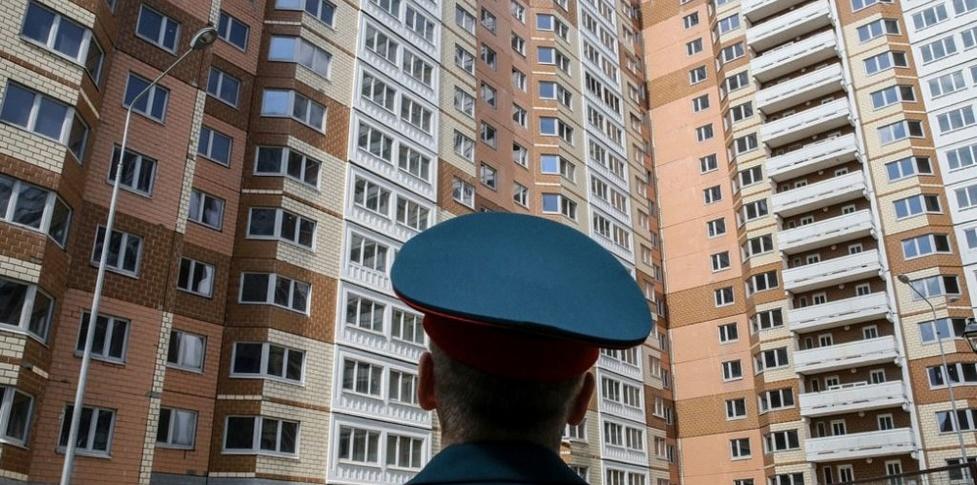 Актуализирован порядок участия военнослужащих в накопительно-ипотечной системе жилищного обеспечения