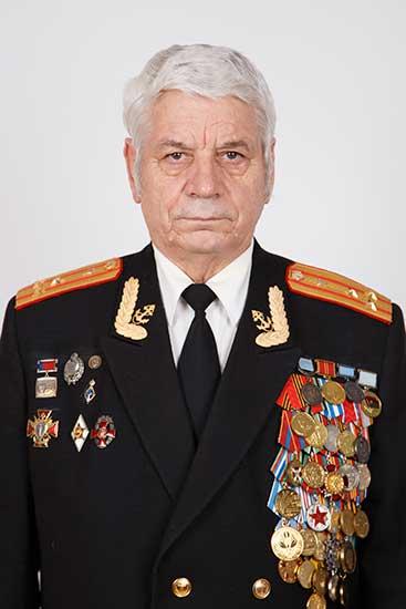 Г.И. Загорский