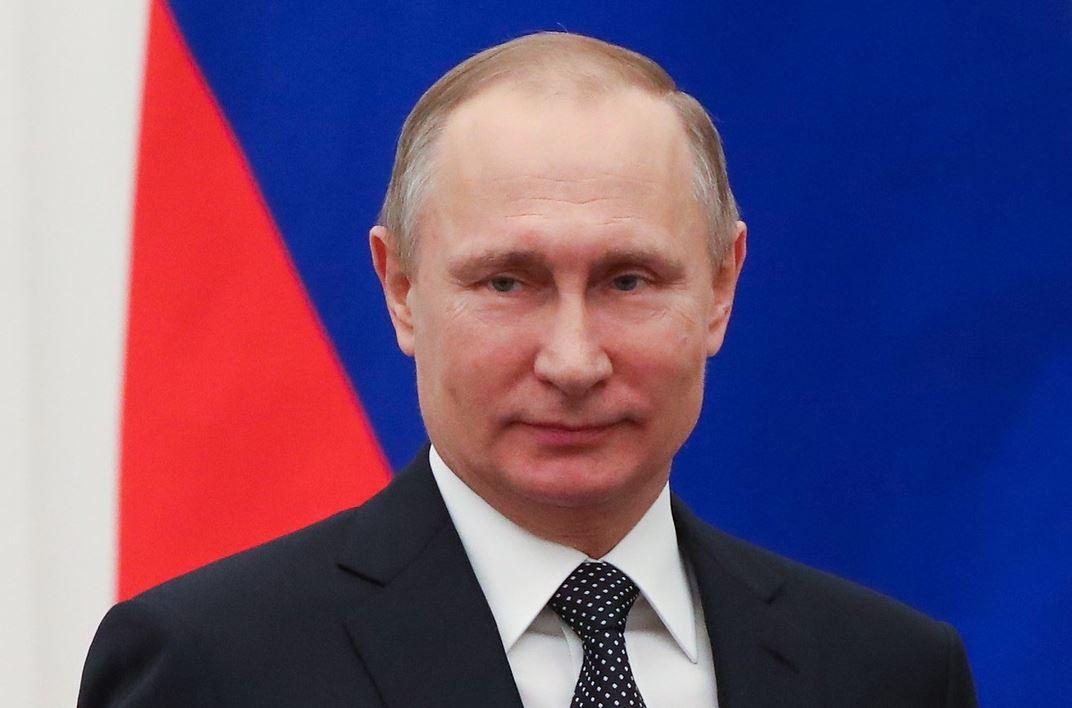 Картинки россии президент